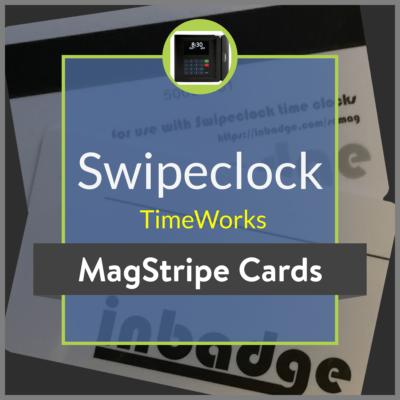 Swipeclock Product Image
