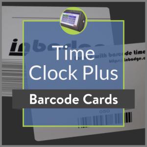 TimeClock Plus Product Image
