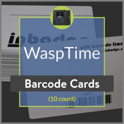 Wasp WaspTime Product Image