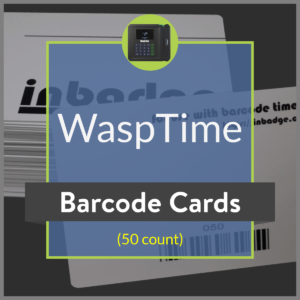 WaspTime 50 Count Product Image
