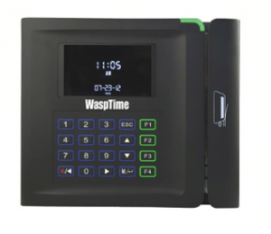 Wasp BC100 Time Clock