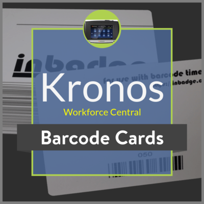 Kronos Workforce Central Product Image