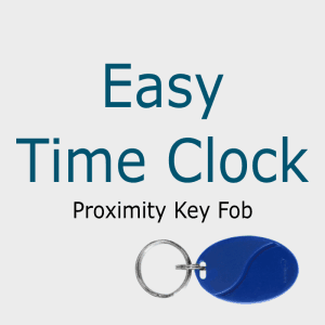 Shop Time Card Badges   inbadge Card Services For Any Time Clock