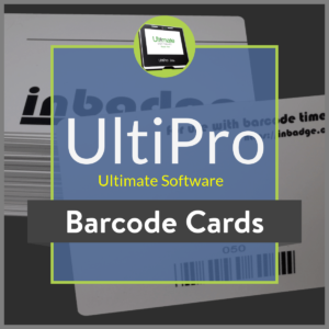 Ultimate Software UltiPro product image