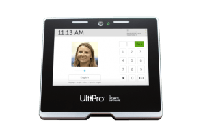 UltiPro Touchbase 2