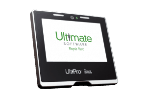 UltiPro Touchbase