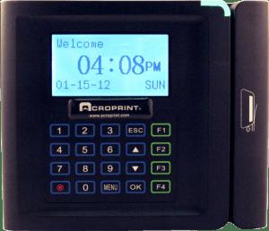 TQ600BC Clock