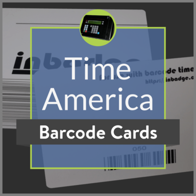 Time America Product Image