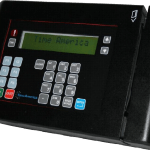 T777 Time Clock Card Reader