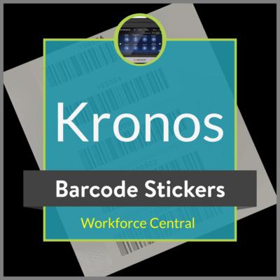 Kronos Stickers